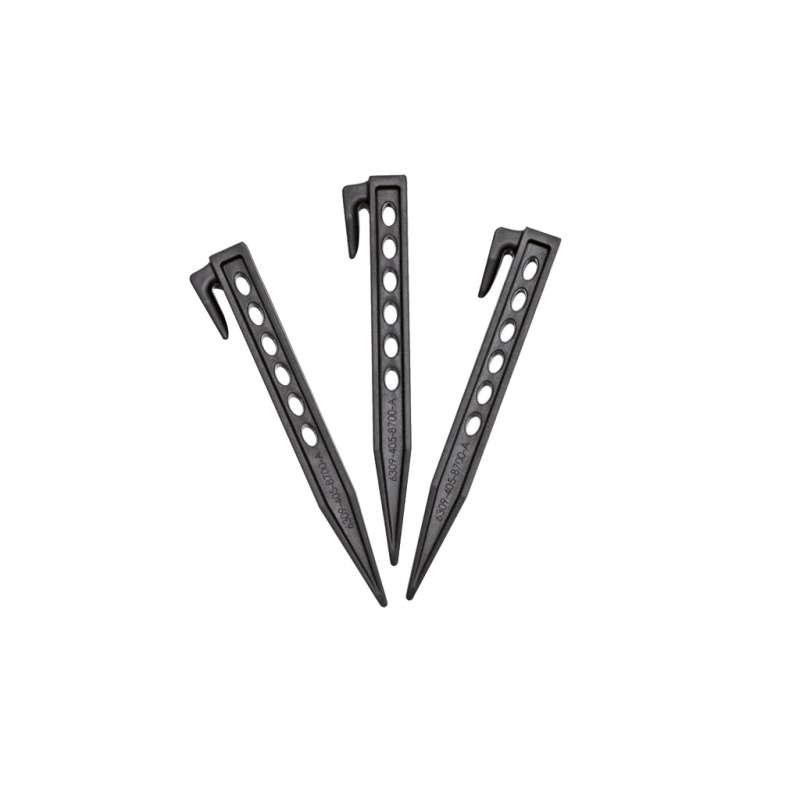 STIHL AFN 075 Fixiernägel 75 Stück für iMow Mähroboter
