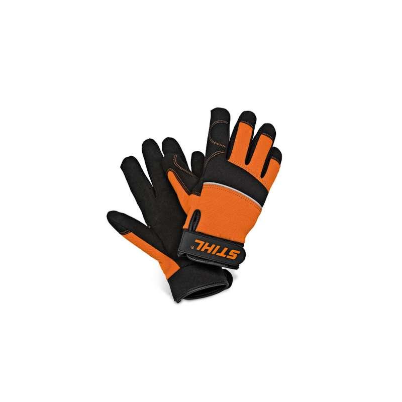 STIHL Handschuh Dynamic Vent Größe S/8 Arbeitshandschuhe 1 Paar Schutzhandschuhe