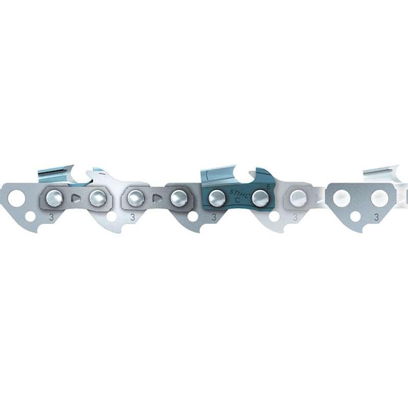 STIHL Sägekette Picco Super 3 PS3 - 40 cm Schienenlänge 55 Treibglieder