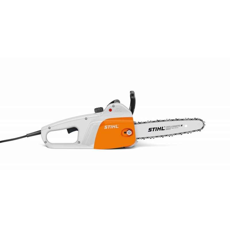 STIHL MSE 141 C-Q Elektro-Kettensäge Elektrosäge Motorsäge Schienenlänge 30 cm