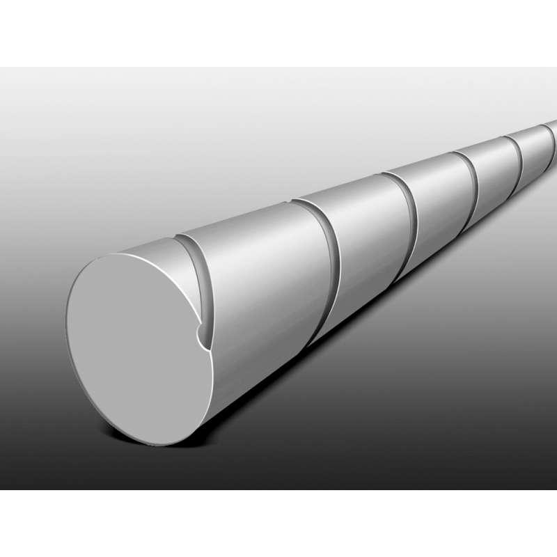 STIHL Mähfaden rund und leise Ø ca. 1,6 mm Rollenlänge ca. 19 m