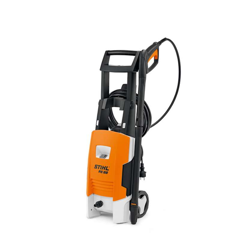 STIHL RE 88 Hochdruckreiniger 100 bar Reinigungsgerät Dampfstrahler