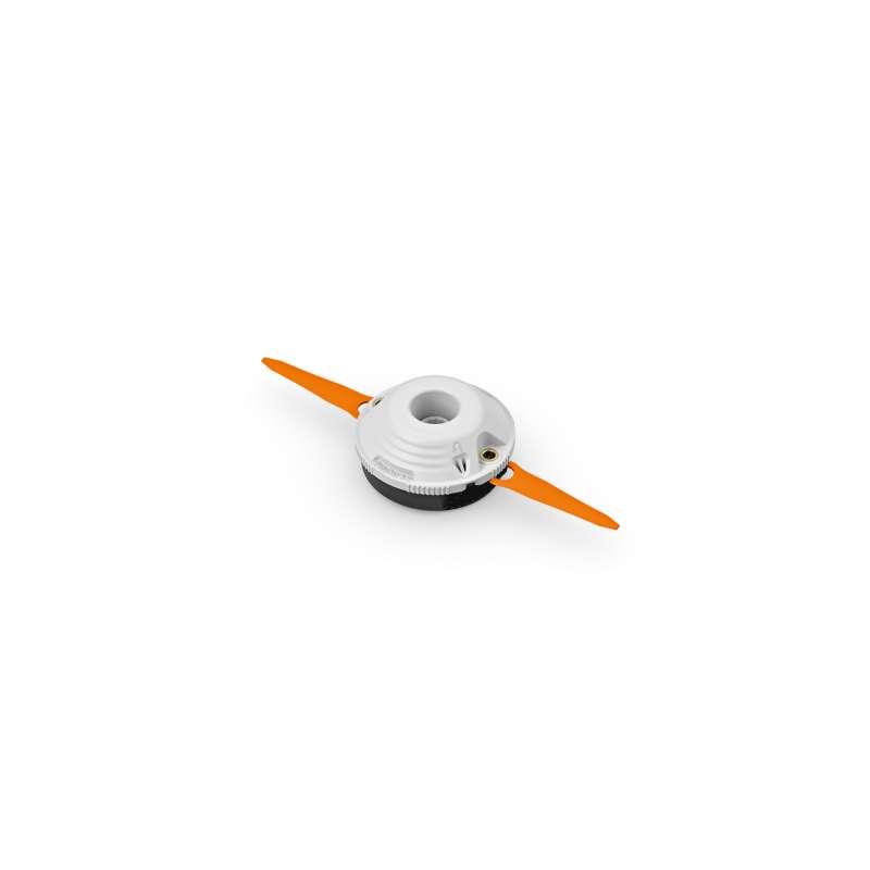 STIHL Mähkopf PolyCut 3-2 mit 2 Kunststoffmesser für FSA 57 Motorsene Freischneider