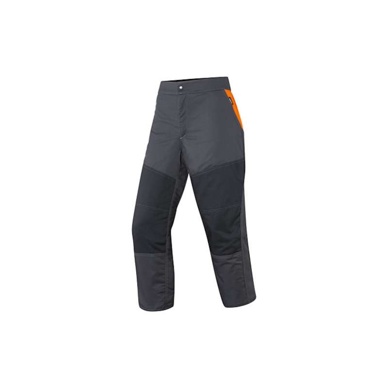 STIHL Vorderbeinschutz Function 95 cm Schutzkleidung Beinschutzkleidung Überhose