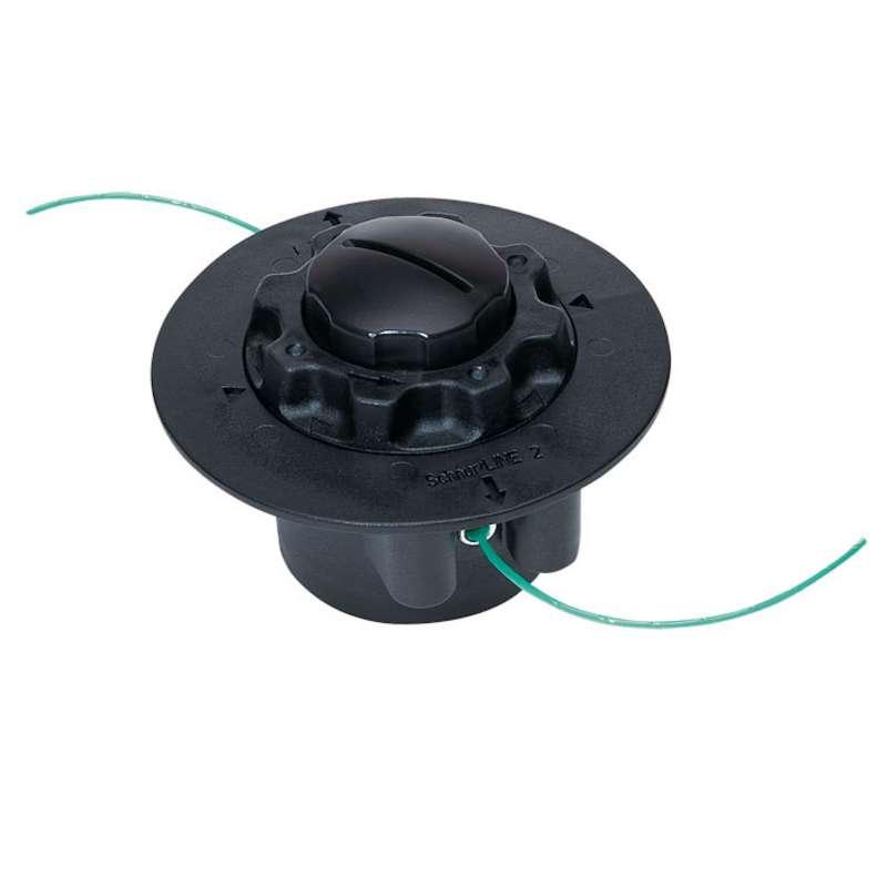 STIHL Mähkopf AutoCut C 4-2 Schneidwerkzeug zweifädig halbautomatisch