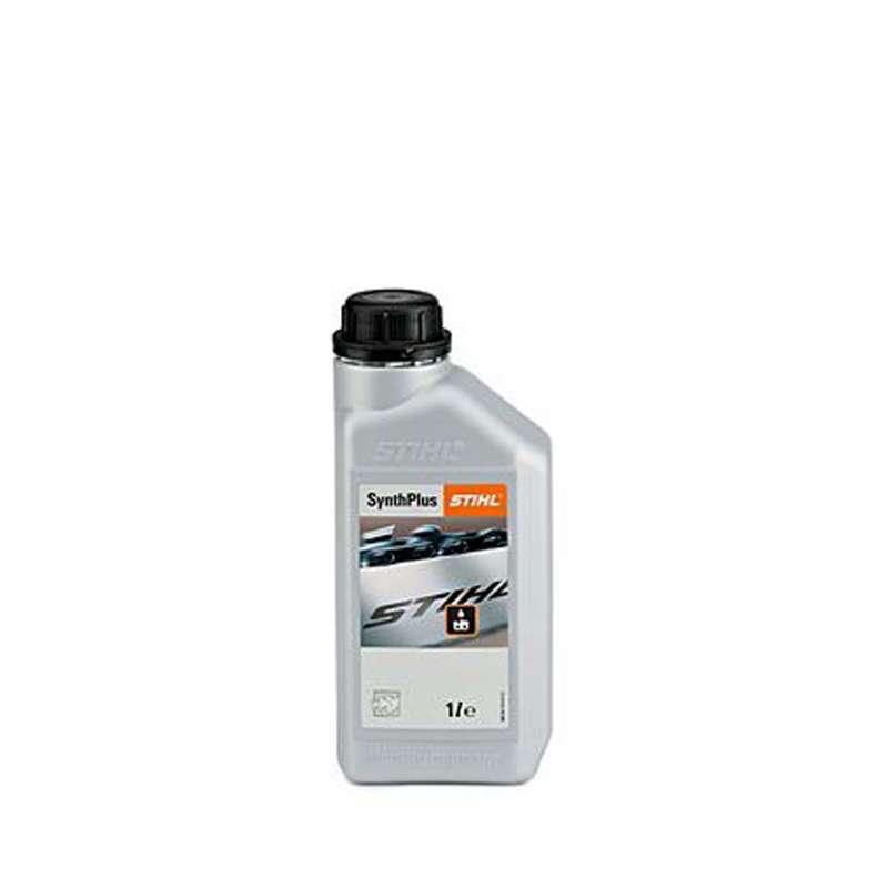 STIHL Sägekettenhaftöl SynthPlus 1 Liter teilsynthetisch Schmierstoff