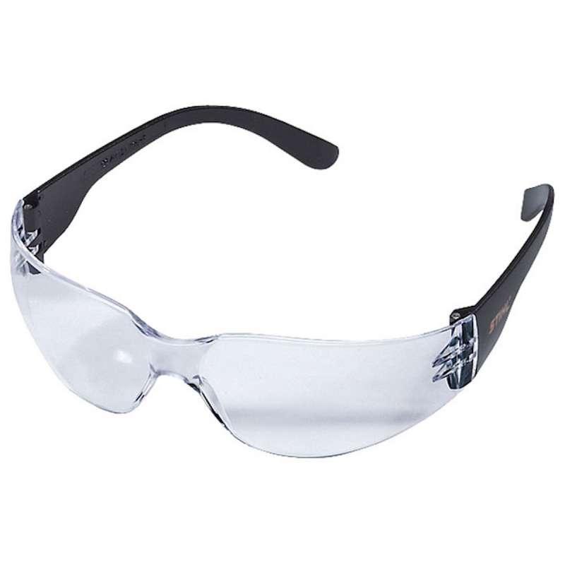 STIHL Schutzbrille Function Light klar Sicherheits- & Arbeitsbrille